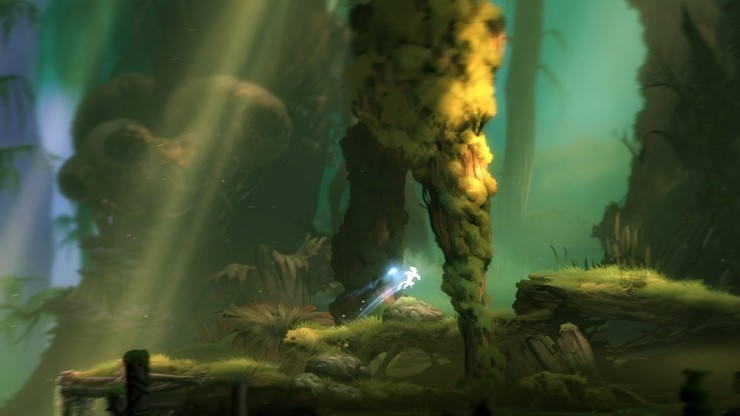 Ori and the Blind Forest: Definitive Edition game screenshot