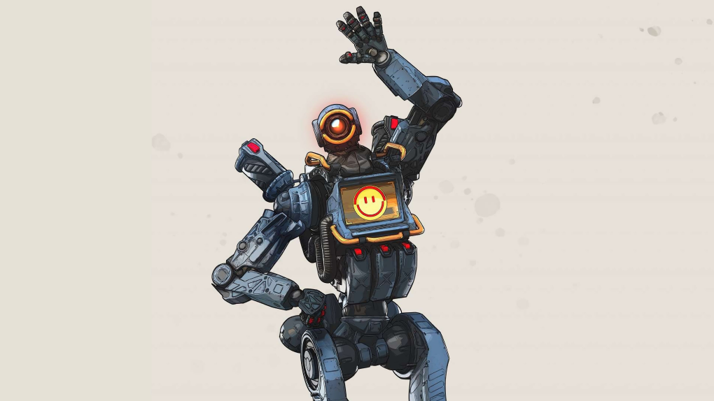 pathfinder apex legends
