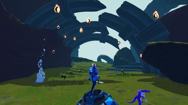 Risk of Rain 2 game screenshot